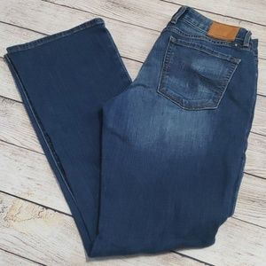 4 for $45 🌺《Lucky Brand》lolita bootcut jeans